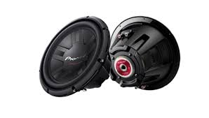 pioneer speakers subwoofer. using the same technology that made its subwoofers spl world championship winners, pioneer makes sure all of deliver exceptional power, speakers subwoofer