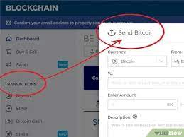 To select an exchanger, you may want to check its reserves and reviews. 10 Ways To Send Bitcoins Wikihow
