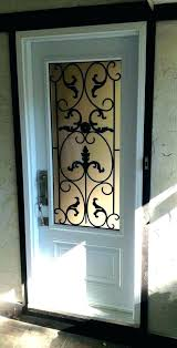 security gate for patio doors front door masterful gates sliding