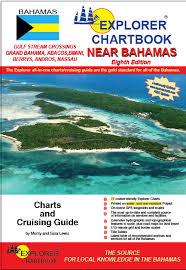 Tide Chart Abaco Bahamas Explorer Chartbook Near Bahamas