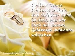 Glückwünsche Und Sprüche Zur Goldenen Hochzeit