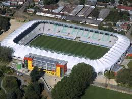 Resultado de imagen para Estadio Germán Becker