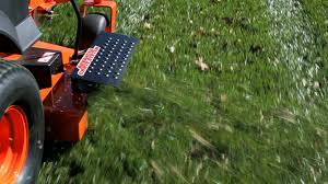 acs lawn mower discharge