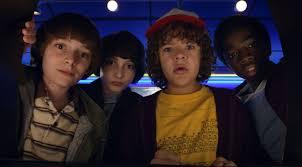 Stranger Things season three might be adding three new major characters