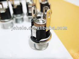 wiring a prong dc power connector panel mount jack buy mm wiring a 3 prong dc power connector panel mount jack buy 5 5mm dc power jack dc jack 5 5mm 2 1wiring a 3 prong dc power connemm 2 5mm panel mount pcb