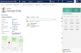 Call Center Plug In For Ms Dynamics Crm Case Study