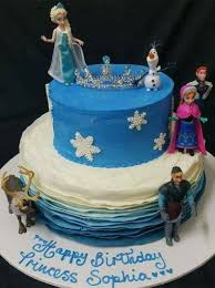Our Cakes Designer Delights