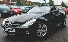 Most people who are looking for a used mercedes benz slk look for one from 2005, 2012 and 2007, but the cheapest years on gumtree from which you can pick a mercedes benz slk include 1996, 1999 and 2000. Used Car Buying Guide Mercedes Benz Slk Autocar