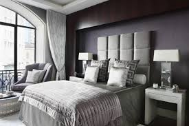 40 Stylish And Sexy Masculine Bedroom Design Ideas DigsDigs New Grey Bedroom Designs Decor