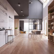Originale appartamento in stile scandinavo moderno u2022 design