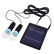 Solar Home Lighting System 2  Enlogik™Solar Powered Lighting Systems