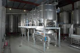 F2 s.r.l. favotto produzione e commercio impianti enologici e