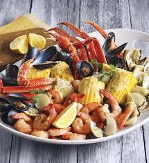 maine s seafood bake