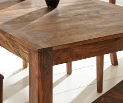 Holz Massiv Rund Excellent Couchtisch Holz Modern Cm Premium Living