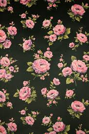 vintage wallpaper.  Vintage Papier Peint Vintage 60s Floral Wallpaper Design U2013 1 With Vintage Wallpaper L