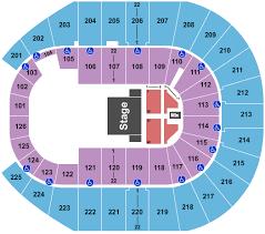Dwight Yoakam Seating Chart Interactive Seating Chart