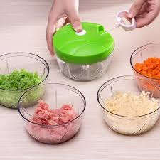 1 pc kitchen tools onion vegetable chopper multifunctional hand