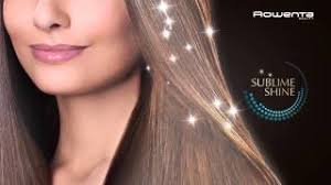 rowenta liss curl ultimate shine