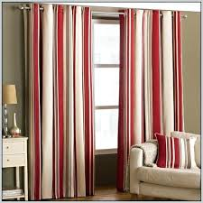 tan striped curtains red and white striped curtains tan striped shower curtains