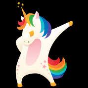 dabb dance. funny unicorn dabbing | dab dance dabb p