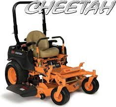 cheetah operators manuals and parts lists power l6100001 to l6499999 serial number range