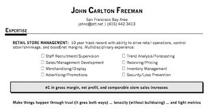 Branding Statement Resume Examples