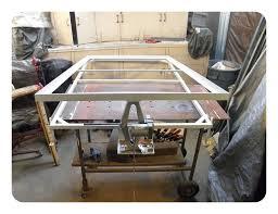 diy solar panel mounting frames lovely solar panels motorized roof mount hinged frame l k