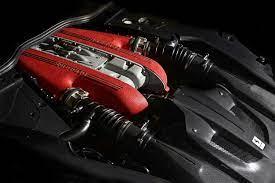 Naturally Aspirated Ferrari V12 Engine To Soldier On Autoevolution