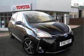 Used TOYOTA YARIS Prices, Reviews, Faults, Advice Specs & Stats ...