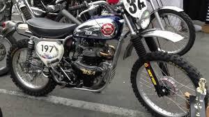 bsa catalina scrambler motorcycle youtube