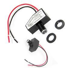 Mini Photocell Light Sensor Mini Dusk To Dawn Photocell Automatic Sensor Light Lamp Switch