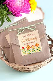 diy edible baby shower favors ideas 3 easy favor gift from
