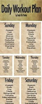 Military Workout Chart 37 Best Army Workout Images Workout Army Workout Fitness