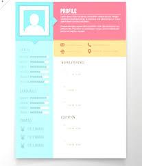 Free Creative Resume Templates Modern Free Creative Resume Templates Ms Word Download 100 Free 30