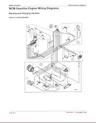 Pretty 454 mercruiser wiring diagram contemporary simple wiring