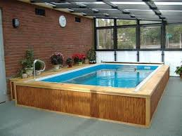 Nice 65 Luxury Small Indoor Pool Design Ideas on Budget https://homstuff.