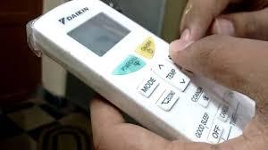 Daikin Inverter Ac Blinking Green Light Daikin Inverter Air Conditioner Controls Sante Blog