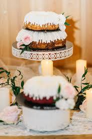 modern wedding cake table decorations