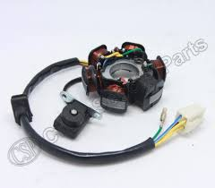 compare prices on magneto wires online shopping buy low price magneto stator 6 pole coil 5 wire 50cc 70cc 90cc 110cc 125cc lifan zongshen loncin xmotos