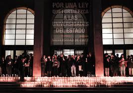 Resultado de imagen para votaciones toma facultad de derecho u de chile
