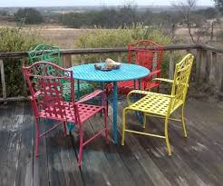 spray painting metal furnitureSimple Ideas Spray Paint Patio Furniture Excellent Idea Outdoor