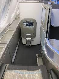 British Airways Business Class Seating Chart Review British Airways Business Class A380 Los Angeles To