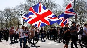 Demokrasinin beşiği İngiltere'de protesto gösterilerine yeni düzenlemeler  yolda!   Pol