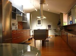 Modern Galley Kitchen Mid Century Modern Galley Kitchen Kitchens Designer Kitchens