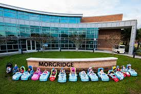 UCF Go Baby Go! Provides Modified <b>Toy Cars</b> for 16 More <b>Children</b>