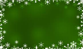 Green Holiday Background 6 Background Check All