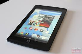 HP Slate 7 Extreme Quick Review: Not ...