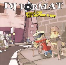 Dj format music for the mature