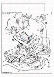 Glowworm glowworm 24ci pcb diagram heating spare parts