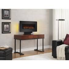 upc 611768088973 home decorators collection matias 36 in wall mount great wall mount electric fireplace